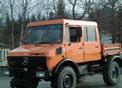 U1300L Unimogs