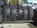Unimog Tires