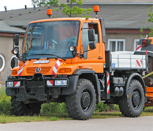 Mross Import Service Unimog Canada Dealer Of New And Used Mercedes Benz Unimogs