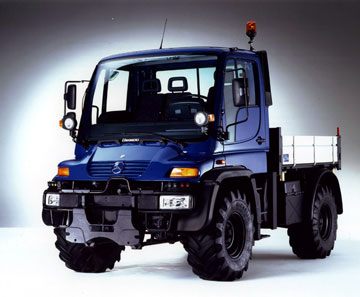 Downloadable service manual For Unimog